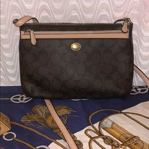 Coach CC Crossbody Bag
